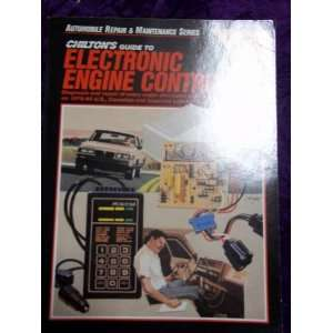 Chiltons Electronic Engine Control OEM Service Manual