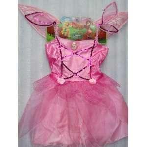 Disney Fairies Tinker Bell Lost Treasure Rosettas