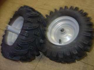 Craftsman Snowblower Wheels Tires Rims 13X500X6 NEW