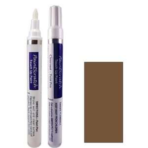 1/2 Oz. Savoy Brown Metallic Paint Pen Kit for 1983 Honda