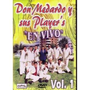 Don Medardo Y Sus Players   En Vivo Movies & TV