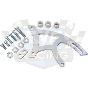 351C Aluminum Power Steering Bracket Cleveland Saginaw Pump 351 V Belt
