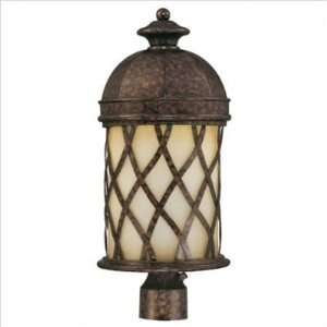 Adair Collection ENERGY STAR 21 1/4 High Outdoor Post