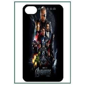 Marvels The Avengers Robert Downey, Jr Chris Evans iPhone