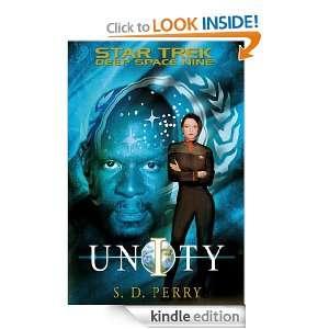 Unity (Star Trek Deep Space Nine) S.D. Perry  Kindle