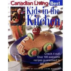 Kitchen (Canadian Living Best) (9780345398734) Elizabeth Baird Books