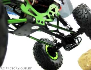NEW 1/10 REMOTE CONTROL 4X4 RC ROCK CRAWLER 4WD TRUCK
