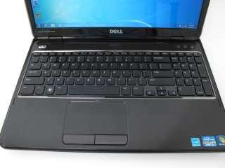 Dell Inspirion N5110   Intel Core i5 2.30GHz, 6GB RAM, 600GB HD, 15.6