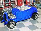 32 FORD HIBOY HOT ROD S SCALE 1/64 DIECAST CAR VEHICLE