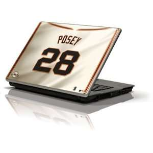 San Francisco Giants   Buster Posey #28 skin for Apple