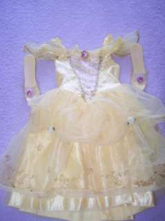 HUGE LOT GIRL DRESS UP DISNEY PRINCESS DRESSES CLOTHES OUTFIT COSTUME