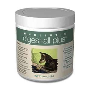 Digest All Plus Dog Supplement (16 oz. container)