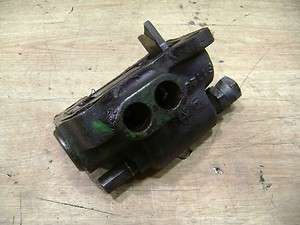 John Deere Power Steering Spool valve 50 60 70 620 630
