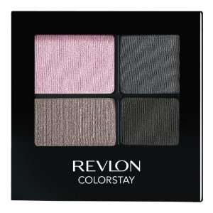 Revlon ColorStay Eye Shadow Quad Enchanted (Pack of 2