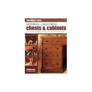 Furniture Care: Repairing and Restoring Chests and