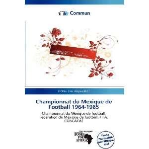 1965 (French Edition) (9786137286241): Stefanu Elias Aloysius: Books