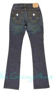 NWT True Religion Jeans Becky Reclaimed in Vera Cruz