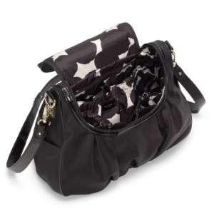 Kate Spade NYLON Randi Diaper Baby Bag $425