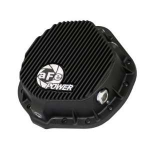 aFe Power 46 70011 Black Rear Differential Cover for GM