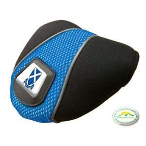 Sherpashaw,St. Andrews Golf Mallet Putter Cover with FREE