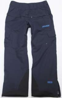 NEW $300 MENS SKI/SNOWBOARD SPYDER GORE TEX PANTS S L XL