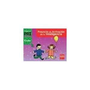 Nuevo Pai Kinder (9789562644051) Ediciones Sm Books