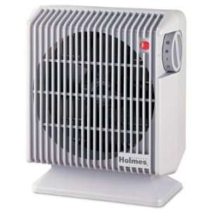 Holmes Compact Energy Efficient Heater Fan HLSHFH105UM