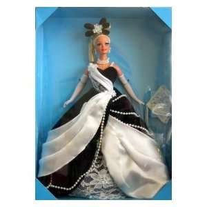 Barbie Midnight Waltz Ballroom Beauties Collection Limited