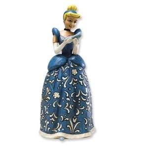 Disney Traditions Princess Cinderella Sonata Figurine