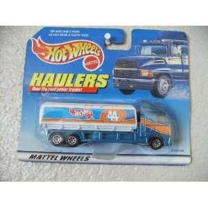 Number 44 1999 Hot Wheels Haulers Toys & Games