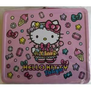 Hello Kitty Tokyo Lunch Box