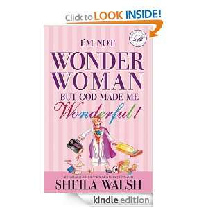 of Faith (Thomas Nelson)): Sheila Walsh:  Kindle Store