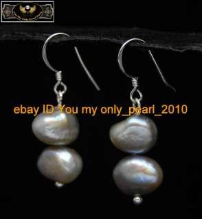 MP Pretty baroque pearl necklaces&bracelets&earrings