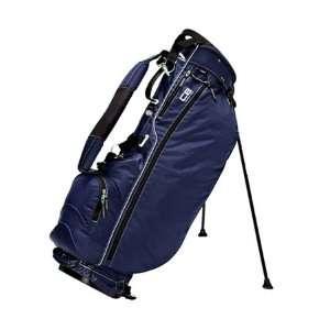 New Sun Mountain 2011 Caddie Golf Stand Bag (Navy