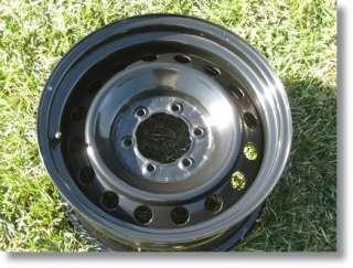 17 TOYOTA FJ CRUISER factory original stock oem steel wheel rim 69504