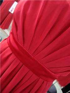 NWT B2, Evening Gowns, Formal Dresses, sz 20, #708, Berry Chiffon