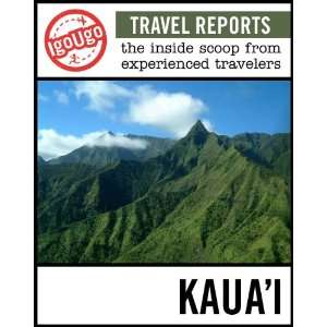 IgoUgo Travel Report Kauai The Inside Scoop from Experienced