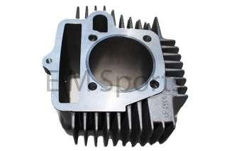 Atv Quad Engine 1P56FMJ Lifan Cylinder Kit 150cc Parts