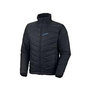 Columbia Passo Alto Hybrid Jacket for Men Sports