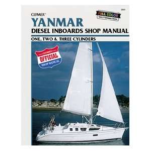 Do It Yourself Marine Manuals   Yanmar (Type: Diesel