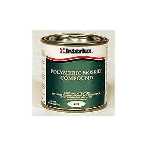 Interlux Intergrip Non Skid Paint Additive Half Pint #INT