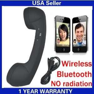mobile phone headset wireless telephone receiver bluetooth headphone