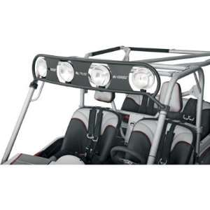 MOOSE UTILITY DIVISION LIGHT BAR CLAMP ON RHINO 2040 0547