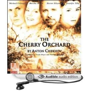Audible Audio Edition) Anton Chekhov, Marsha Mason, Full Cast Books