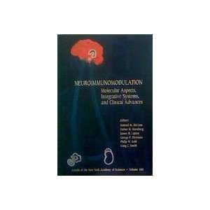 McCann, International Society for Noimmunomodulation Books