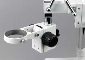 DOUBLE ARM HEAVY DUTY BOOM STAND FOR STEREO MICROSCOPES 013964560664