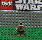 STAR WARS LEGO  MINI FIGURE  GEONOSIAN PILOT    TORSO AND LEGS  NO