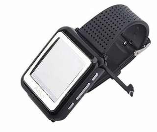 NEW Unlocked Wrist Watch Mobile Cell Phones Camera AK09