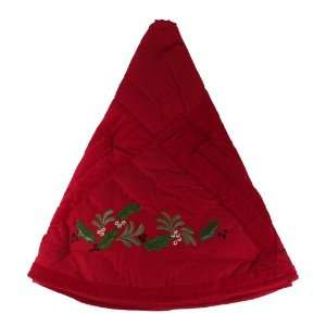 Noel Christmas Tree Skirt   45