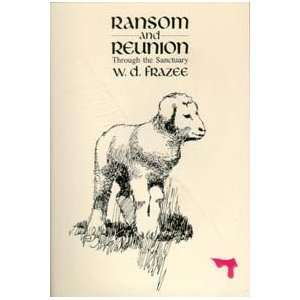 Ransom and reunion through the sanctuary (9780812701388